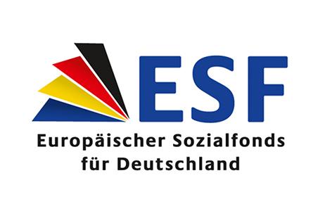 ESF- Europäischer Sozialfonds für Deutschland