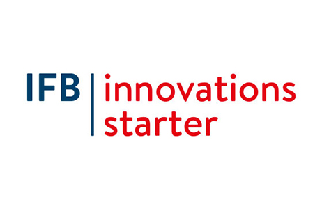 Innovationsstarter Hamburgw